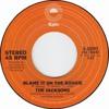 Download J a c k s o n s - B l a m e It On DA Boogie (Uncle Jam's 12 Inch DISKO Regroove) Mp3