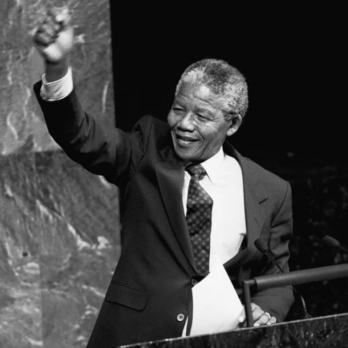 Nelson Mandela International Day - For Freedom Justice & Democracy