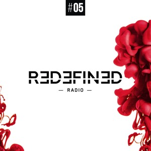 Larsson (BE) - Redefined Radio 005 2018-06-20 Artwork