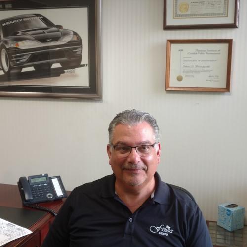 John Weingardt, Fishers City Council