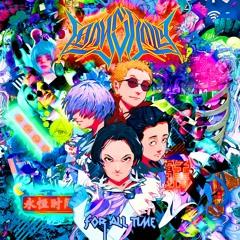 LADY'S ONLY - Digital Tattoo(KOTONOHOUSE Remix)
