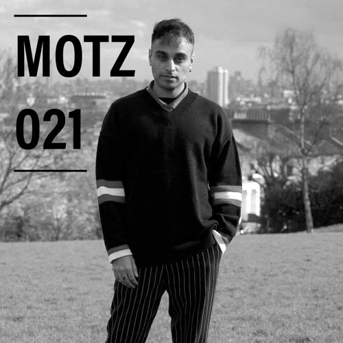 MOTZ Podcast 21 - Manni Dee