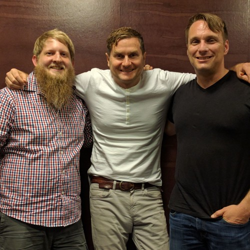 Rob Bell - Section 02