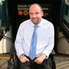 Handicapped Man to Advise NYC MTA on Accessibility