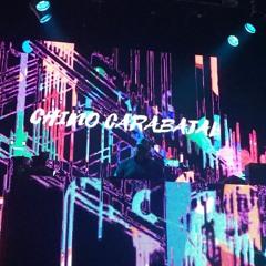 Chino Carabajal - Live at After Arte - Miércoles 20 de Junio del 2018