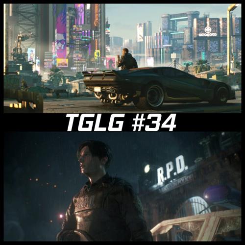 TGLG #34 - E3 2018 Discussion