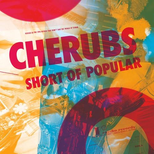 Cherubs - Carjack Fairy