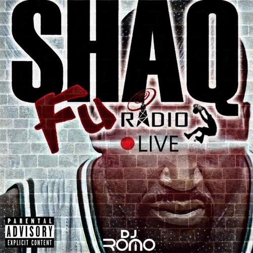 SHAQFU Radio Mix Ep 1 - DJ Romo