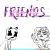 Pan X Marshmello Friends Mp3