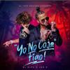 El Alfa El Jefe Ft Jon Z – Yo No Cojo Fiao (Audio Oficial)