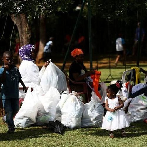 Refugiados no Brasil sofrem com racismo e falta de políticas públicas