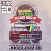 Download BADDA BADDA DANCEHALL RADIO SHOW JUNE 20TH 2018 Mp3