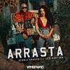 Gloria Groove Feat. Léo Santana - Arrasta (Yan Bruno Bootleg) FREE DOWNLOAD!! Portada del disco