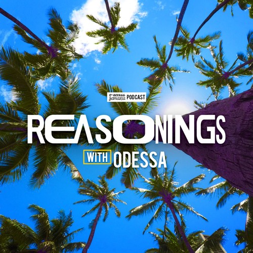 Reasonings With Odessa - EP 2 Konshens Opens Up