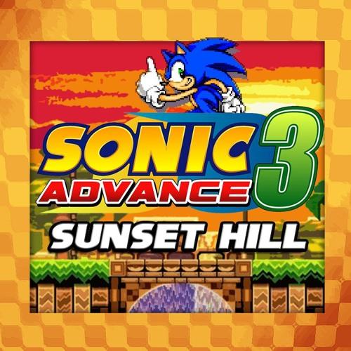 Sonic Advance 3 - Sunset Hill (Jazz) by Hyuga | Free