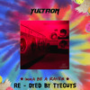 YULTRON - IMMA BE A RAVER(RE - DYED BY TYEGUYS)