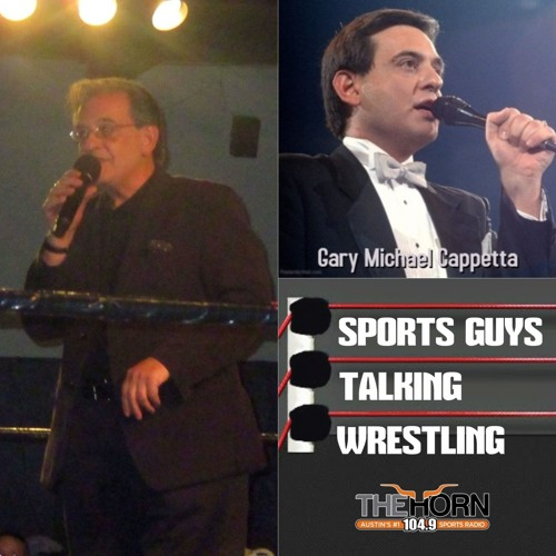 SGTW Special Gary Cappetta 6-20-2018