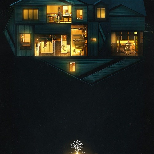 Review of the film Hereditary