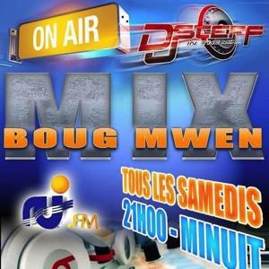 DJ STEFF 30 MIN ZOUK BOUTEILLES VOL.1 mp3