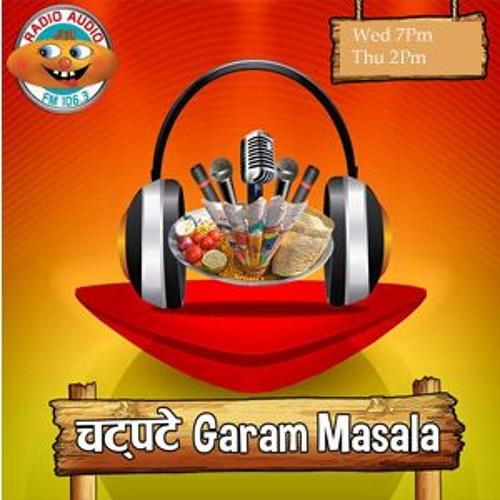 CHATPATE GARAM MASALA 075 - 03 - 07