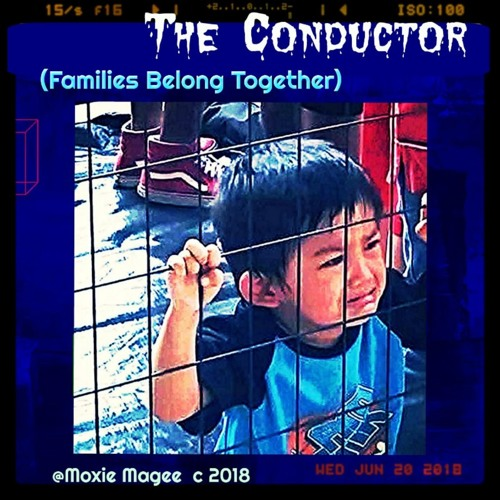 The  Conductor (FamiliesBelongTogether)