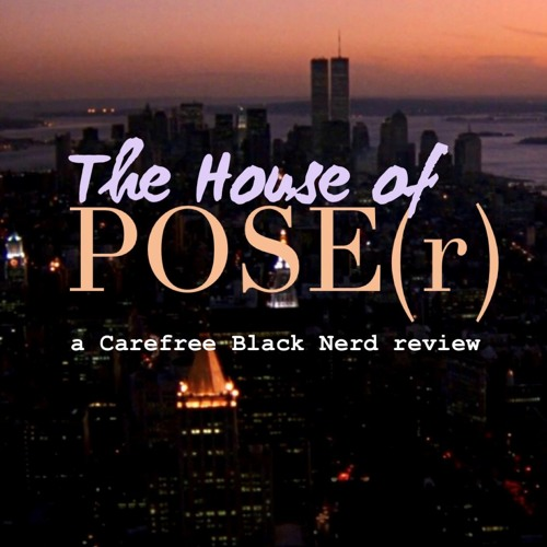 The House of POSE(r) | Ep 03: Category Is. . . Giving and Receiving