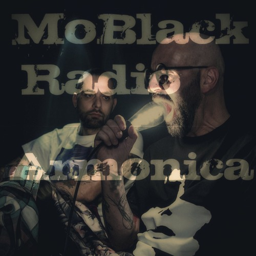 MoBlack Radio Show #003 by Armonica