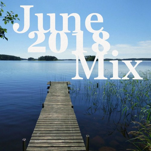 Cid Inc - June 2018 Mix by CID INC | Free Listening on