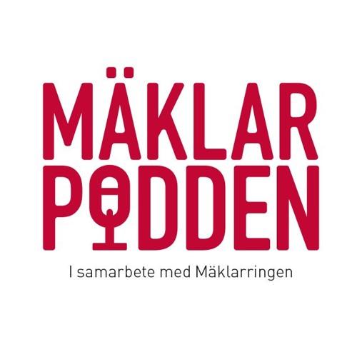 Mäklarpodden möter Ola Johansson från Centerpartiet