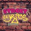 Street Lyrics - PUPPETS