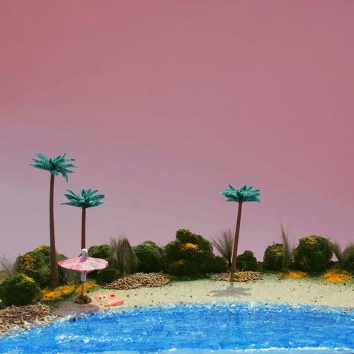 Cosmic Tropics