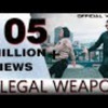 JASMINE SANDLAS feat GARRY SANDHU | ILLEGAL WEAPON ORIGINAL