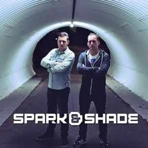 Spark Shade - Audio Treatment 074 2018-06-21 Artwork
