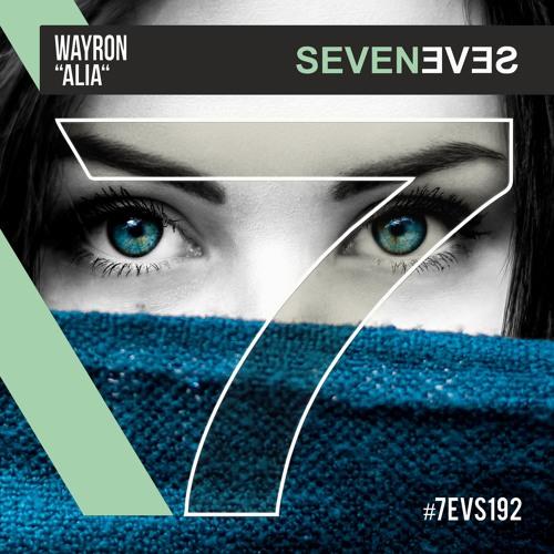 WAYRON - Alia (Future Bass) (7EVS192)