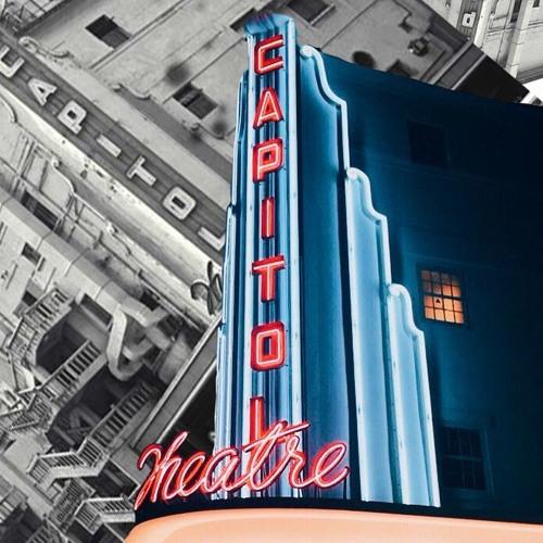 capitol theatre (original demo)