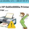 Call +1-888-687-4491 How to Fix HP Envy Error Code 0x83c0000a