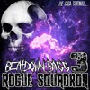 DJ SnipaZ- World Of Sound [ROGUE SQUADRON VOL. 3]
