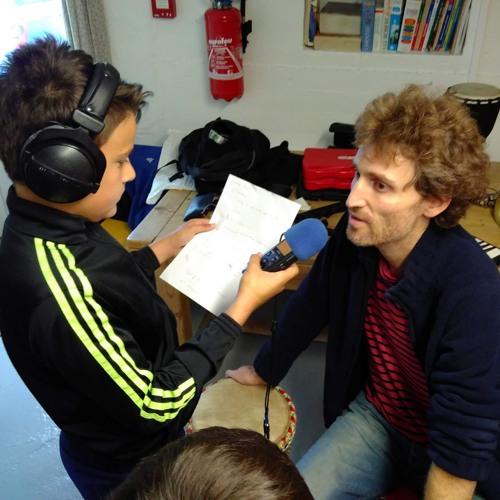 Reportage Rayon de Soleil : Je joue de la musique