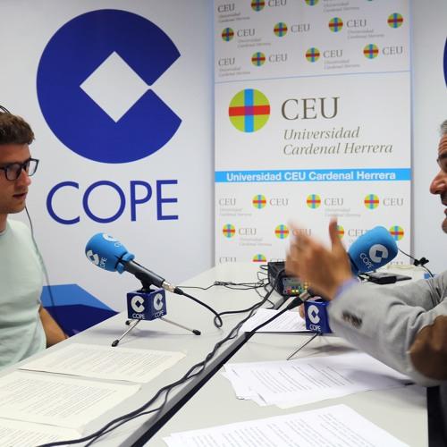 Cinco Claves Maestras - La mañana de Cope Castellón