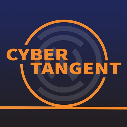 "CyberTangent - Episode 12 - The ""R"" in GRC with Vicky Ames"