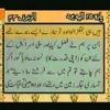 25 - Urdu Translation With Tilawat Quran 25_30