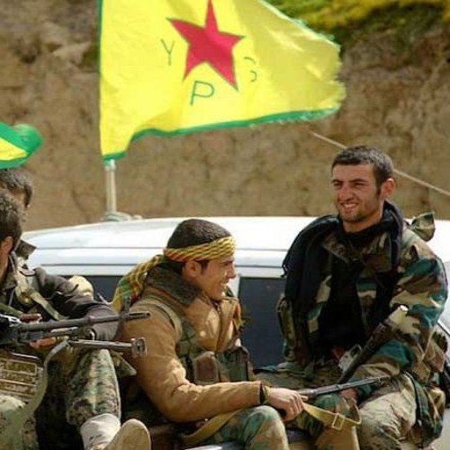 Comme un labyrinthe - YPG (part 3)