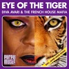 Diva Avari & The French House Mafia - Eye Of The Tiger (Original Disco Mix)