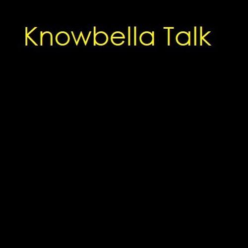 Knowbella Talk #1 (1/4)