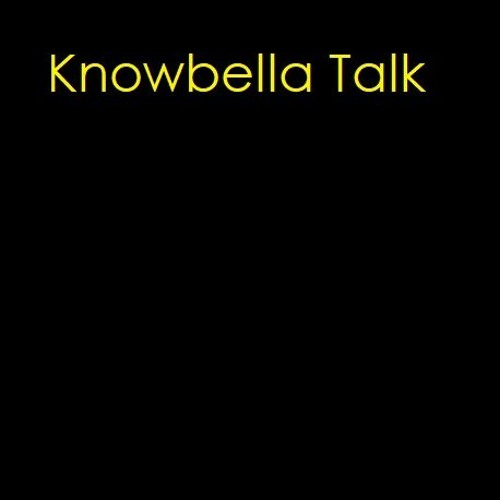 Knowbella Talk #1