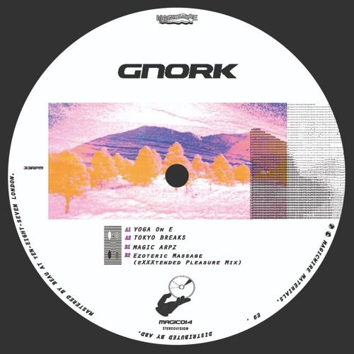 Gnork - Yoga On E