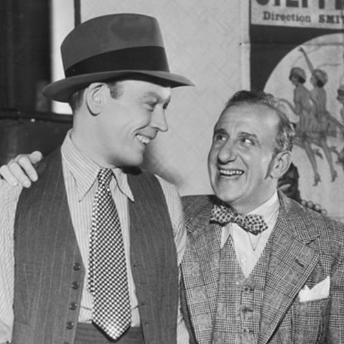 Jimmy Durante Tells a Funny Fred Allen Story
