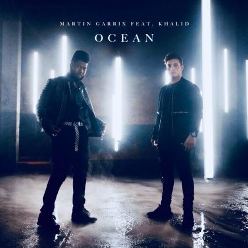 Martin Garrix Feat. Khalid - Ocean (Tauro Bootleg)
