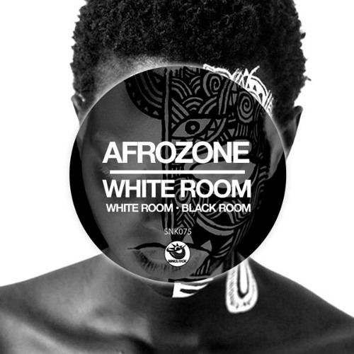 AfroZone - White Room - SNK075
