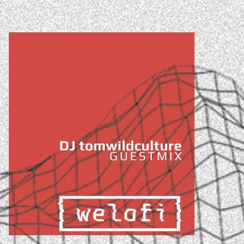 DJ tomwildculture guest mix for WELOFI
